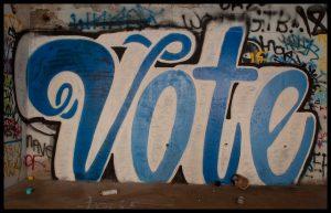 DC-Misc-Vote-Graffiti-Blue