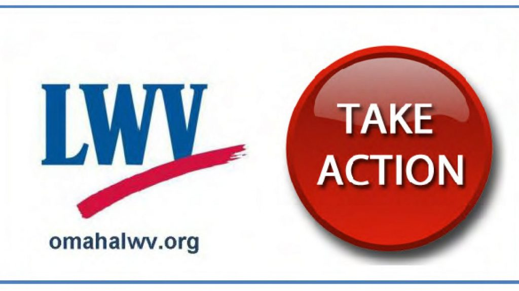 LWVGO Take action