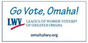 LWVGO Go vote Omaha