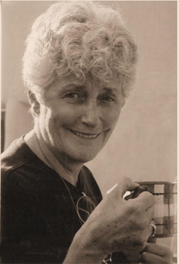 Sister Kathleen Erickson
