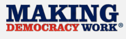 Making DemocracyWork graphics