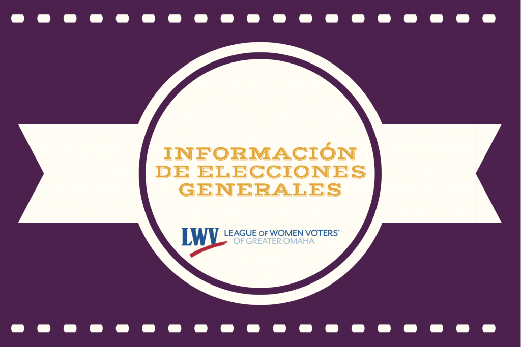general election information spanish 2020