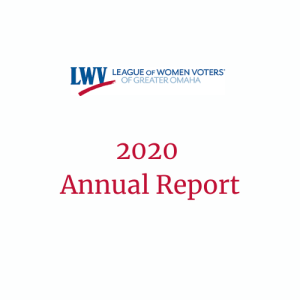 LWGO 2020 Annual Report