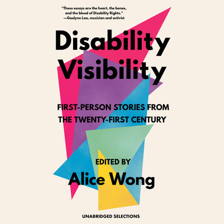 Disability Visibility Book Club